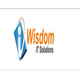 Wisdom IT Solutions is a web design and development company that specializes in Mobile Application development and E-commerce Consultancy.