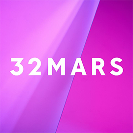32 MARS is an advertising and creative branding agency. It is a team of passionate creators who dare to challenge its ideas for the benefit of its clients.