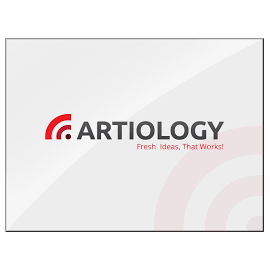 Artiology is a unique blend of creativity and strategy, that drives brand and business performance. Artiology gives you exactly what you want; Fresh ideas.