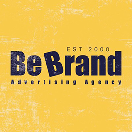 Bebrand : Leading digital advertising agency in Egypt | DMC