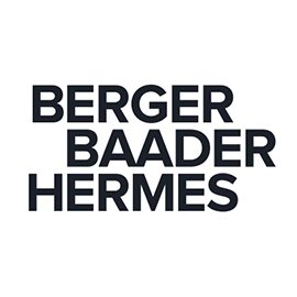 Berger Baader Hermes is an independent creative and branding agency based in München, Germany. Berger Baader Hermes is an owner agency.