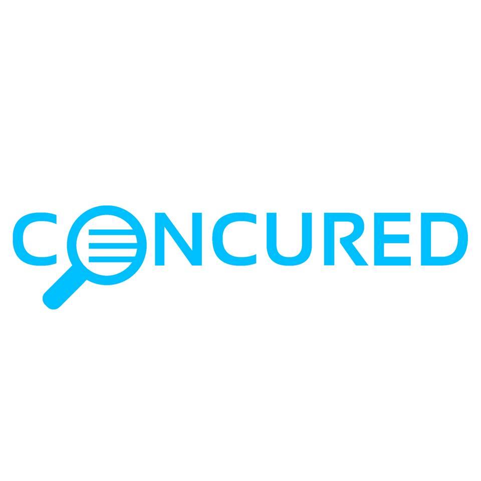 CONCURED Logo