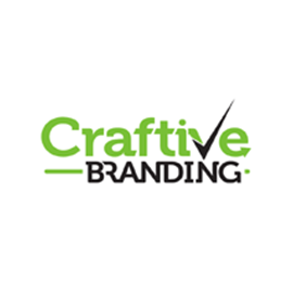 Craftivebranding is a branding and graphic design agency, creating superior branding and identity designs; including logos, websites and promotion pages.