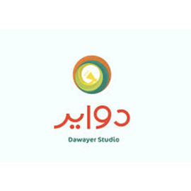 Dawayer is a digital marketing and advertising agency. Dawayer sees the community as circles of people each circle is comfortable and can be reached with a certain and different style.