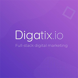 Digatix is a full-service digital marketing agency in Moscow. Digatix offers digital marketing services including SEO, PPC and E-mail marketing.