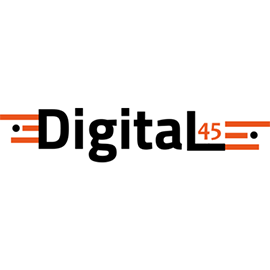 Digital45 is a digital marketing and SEO agency in Gujarat, India. Digital45 are accredited, associated, well qualified and remarkable team of experts.