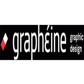 Graphéine is a digital marketing and branding agency in France. Graphéine is a communications agency specializing in visual brand and identity design.
