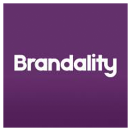 Brandality is a digital branding agency. They are always enthusiastic and proud of the work they create, no matter the project sector or size.