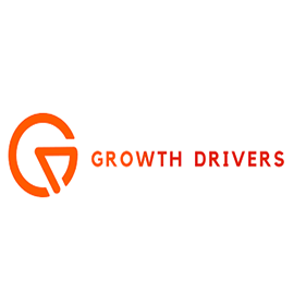 Growth Drivers is a digital marketing agency. They are a team of technology-focused digital natives with extensive experience in B2B, Tech, SaaS & Startups