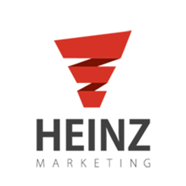 Heinz Marketing is a digital marketing agency focused on sales acceleration. Heinz Marketing is passionate about what they do.