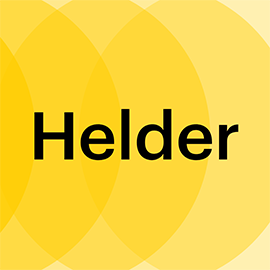 Helder Brand Design is a digital design and branding agency based in Berlin, Germany. Helder Brand Design stands for sound concepts and clear design