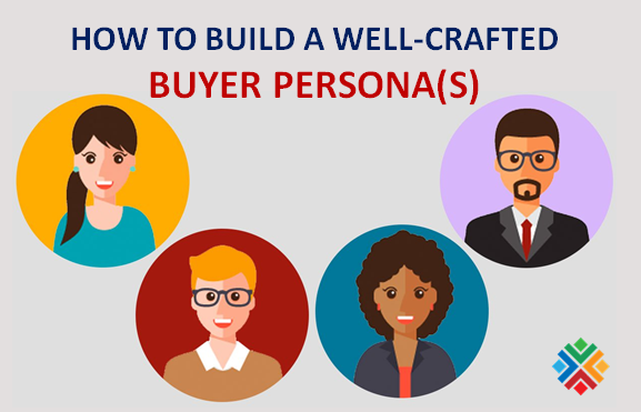 How to Create a Well-Crafted Buyer Persona - How to create a customer persona