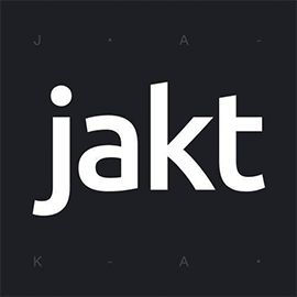 Jakt is a digital marketing agency that brings innovation to companies who are changing the world. They start from scratch and think like founders, shaping thoughtful experiences