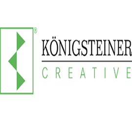 KÖNIGSTEINER CREATIVE is a digital marketing and branding agency in Germany. They see themselves as partners for the entire employer branding process.