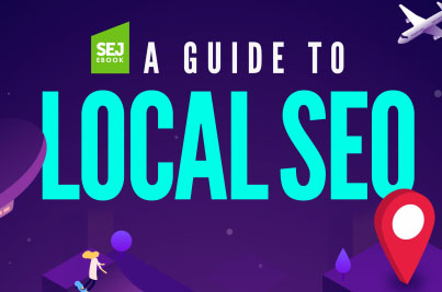 Local SEO: The Definitive Guide to Improve Your Local Search Rankings | A Guide by Search Engine Journal