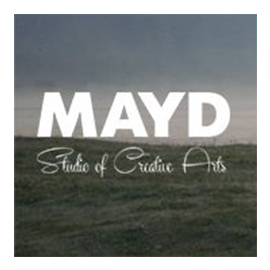 MAYD is a new and unique creative platform to develop innovative and groundbreaking ideas. MAYD produce commercials, technologies, products and fashion