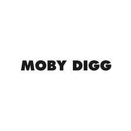Moby Digg is a strategic design and digital development agency. As part of collaborative practice, Korbinian Lenzer & Maximilian Heitsch founded Moby Digg originally in Buenos Aires.