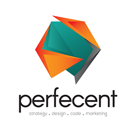 Perfecent is a creative website design and development company. Their passion is to create perfection, and to demonstrate their achievements in percentiles