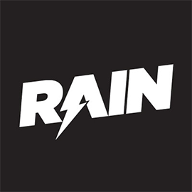 Rain is a creative branding and advertising agency in Canada. Rain43 has brought together people from all walks and disciplines to create famous campaigns