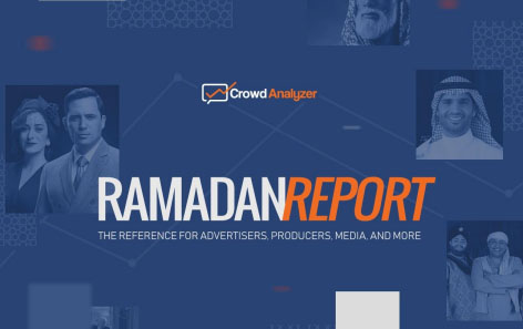 The Social Media Use in Ramadan in MENA: Ramadan Report 2018