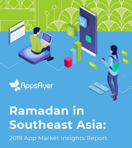 Ramadan in SouthEast Asia 2019