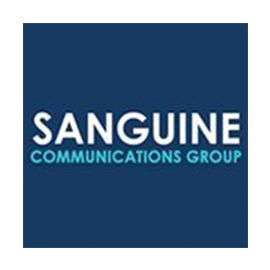 Sanguine Communications is a digital strategy and communications agency. They offer a range of digital consulting experience through industry experts to help companies
