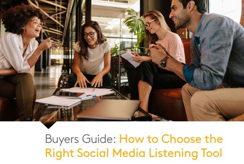 Buyers Guide: How to Choose the Right Social Media Listening Tool
