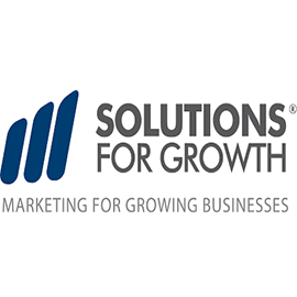 Solutions for Growth is a full-service marketing agency for growing businesses that help businesses grow sales with affordable professional marketing.