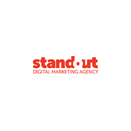 Stand Out is a digital marketing agency based in Manchester. Their focus is on brand strategy, identity design and brand management.