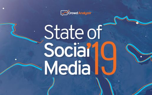 The State of Social Media 2019 in the Middle East Countries (Egypt, KSA, and UAE)