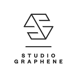 Studio Graphene is a digital product development agency. Their team has worked extensively in these two fields with established firms as well as startups.