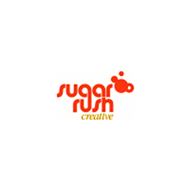 Sugar Rush Creative is a mobile app development agency with a team of talented graphic designers, web designers and app developers.