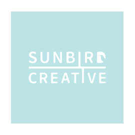 Sunbird Creative is a New York branding agency. They help businesses cut through the confusion to plan, create, and evolve a customer-first brand identity.