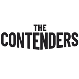 The Contenders is a digital agency and branding agency. The Contenders focused on solving the business problems of today through tomorrow's brand thinking.