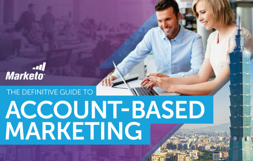 The Definitive Guide to Account-Based Marketing by Marketo