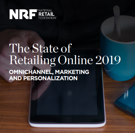The State of Retailing Online 2019 OMNICHANNEL, MARKETING AND PERSONALIZATION