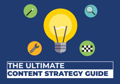 The Ultimate Content Strategy Guide for 2019