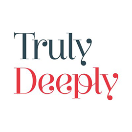 Truly Deeply is a branding agency in Australia. Truly Deeply is an agency with deep expertise in helping brands find their compelling point of difference.