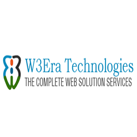 W3Era is digital marketing and one of the best SEO Companies. W3Era have a team of professionals who are ready to give outstanding result driven services.