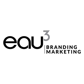 eau³ is a branding and digital marketing agency in Canada. Strategists and visual artists, eau³ help B2B companies become leaders in their field.