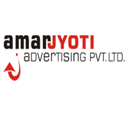 Amarjyoti is central India's best advertising agency helping brands connect with their customers by using advertisements and digital marketing