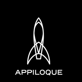 Appiloque is a digital marketing agency with a focus on tech and innovation. they build a mix of talent and personalities so there's always a good balance.
