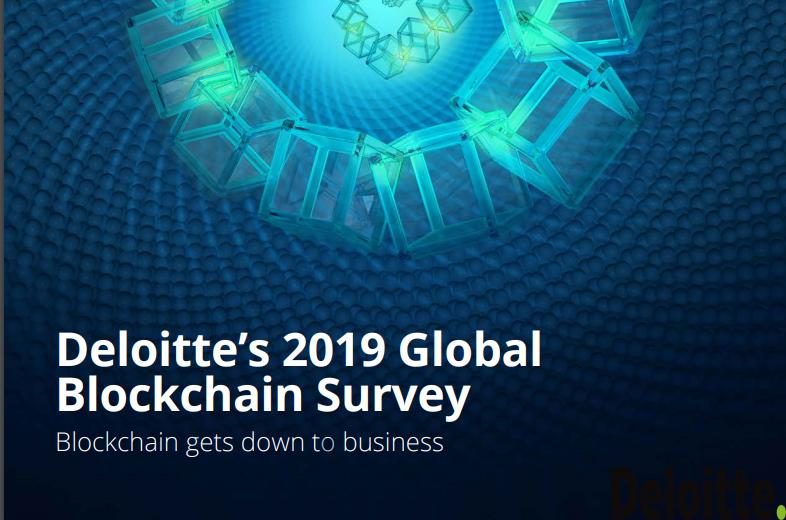 Blockchain Report 2019