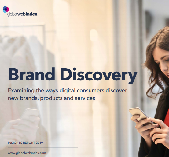 Brand Discovery Insights Report 2019