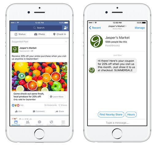 The Beginner's Guide to Click-to-Messenger Ads - How to Create Facebook Click-to-Messenger Ads