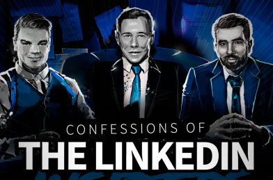 2019 Most Closely Guarded Tips & Tricks to LinkedIn Marketing - Advice from LinkedIn Marketing Insiders