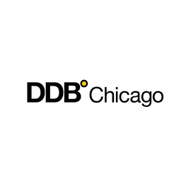 DDB Chicago is a full-service advertising agency with a team of 300 hundred people offering their clients creative services