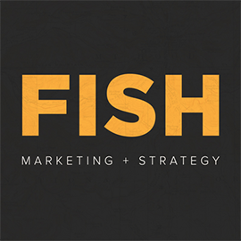 Fish Marketing is a digital marketing agency in Portland. Fish Marketing help their clients grow with well-crafted and integrated advertising campaigns.