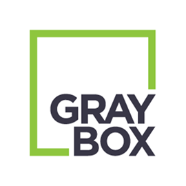 GRAYBOX is a web design and development agency based in Portland. GRAYBOX develop strategic partnerships with their clients
