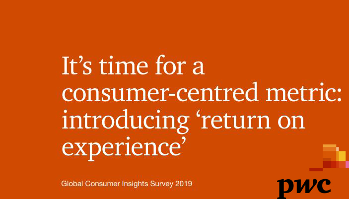 Global Consumer Insights Survey 2019 cover